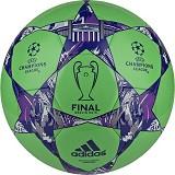 ADIDAS Finale Berlin Capitano Size 5 [M36918] - Flash Green/Night Flash/Flash - Bola Sepak / Soccer Ball
